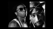 Lil Wayne Ft. 2pac - Im Ill