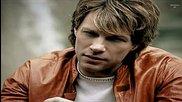 Bon Jovi - Thank You For Loving Me (official video)