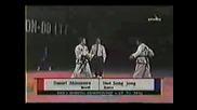 Taekwon - Do Itf Morangbong Cup Highlig