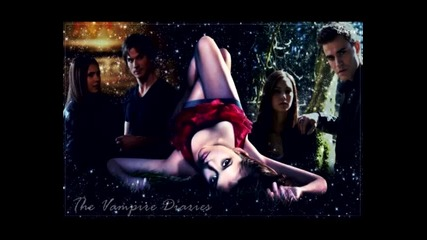 Alex Band - Only One ( The Vampire Diaries ) Lyrics