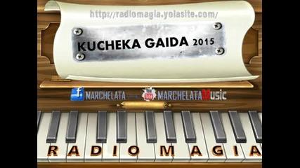Kucheka Gaida 2015 Hit