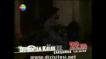 Мелодията на сърцето - Dudaktan kalbe 12.епизод*реклама