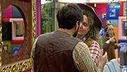 Скандал между Киро и Мариела след номинациите - Big Brother: Most Wanted