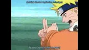 Naruto Vs Sasuke Numb Amv