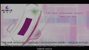 Дамски превръзки Airiz с отрицателни Йони