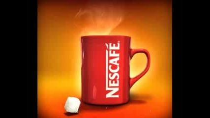 Nescafe - Open Up