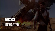NEXTTV 054: Uncharted: The Nathan Drake Collection