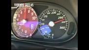 Ферари 599 крайност