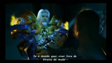 World of Warcraft - The Fall of the Lich King - Part Iii - by Onix