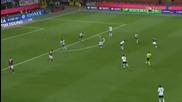 Милан 2:0 Аталанта (02-05-2012 г.)
