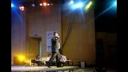 Хари Христов от концерта