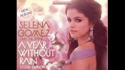 Selena Gomez ft. The Scene - Spotlight [превод]