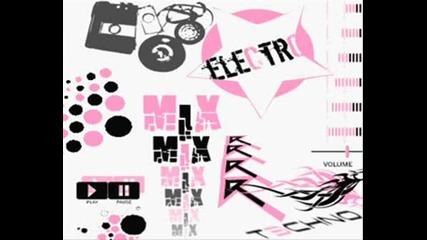 Mix Electro House 2008