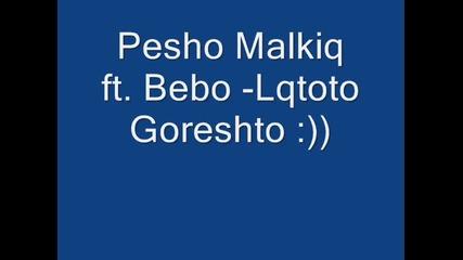 Bebo, Pm beats & Fuck Real- Lqtoto goreshto