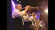 Goran Bregović - Kichi kichi - (LIVE) - Bucuresti - Antena 1