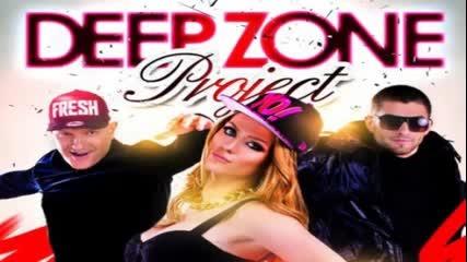 New !!! Deep Zone ft. Atanas Kolev - Zig zag