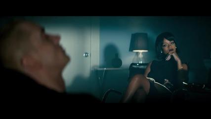 Тийзър на видеото на Еминем и Риана - The Monster!