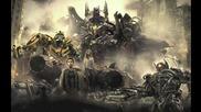 Transformers Dark of the Moon The Score-16- I Promise- Steve Jablonsky песен 16