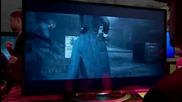 E3 2014: The Order 1886 - Perilous Escape Gameplay
