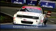 Vw Corrado Rsb 16v - André Stelberg - European Hill Race Eschdorf 2015