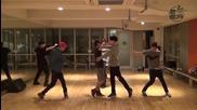Ze:a- Aftermath Dance Practice
