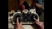 Ето как ускорява Бмв М3 от 0 - 280