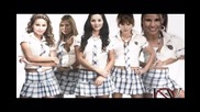 Sin senos no hay paraiso за финалния кръг от конкурса на Саня и Ели