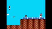 Super Mario Bros 2 - gameplay