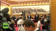 China: Rosneft's Sechin confirms China oil deal worth $30 billion