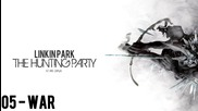 Linkin Park - The Hunting Party 2014