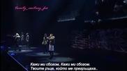 Бг. Превод! Big Bang- Tell Me Goodbye Live