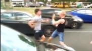 Стопхам 147 - Смесени бойни изкуства