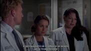 Анатомията на Грей Сезон 11 Епизод 6 Бг.суб