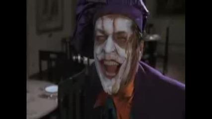 The Joker Tribute - Smiling Like a Killer