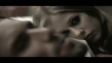 Нежнa } Avril Lavigne - I Will Be