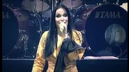 nightwish - Phantom of the Opera [end of an era] [hq]