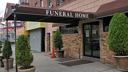 USA: Funeral services overwhelmed as coronavirus deaths top 4,000 in NYC