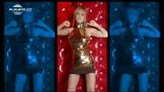 Глория - Женското сърце [ Видео ]