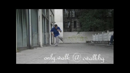 Only.walk vs Sick