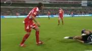 Футбола .. забавление или опасност