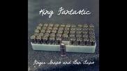 • King Fantastic - Why Where What•{hq} •» Откачено «