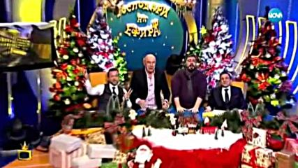 Господари на ефира (13.12.2018)