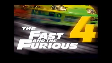Tasha - La Isla Bonita (fast and Furious 4 Soundtrack)