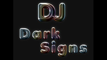 Dj Dark Signs - 30 Is A Big Number