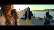 Marcus Price and Carli - Flaska and Bas ( Official Video H D )