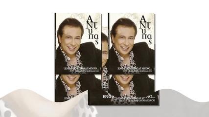 Антипас - Трябва да е Наказана 2012