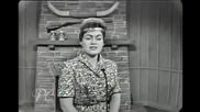 Патси Клайн - Луда, Patsy Cline - Crazy