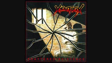 Xentrix - Balance of Power (1989)