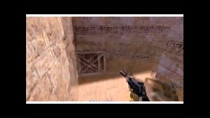 Counter Strike - Unstoppable