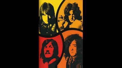 Led Zeppelin - You Shook Me (bbc)